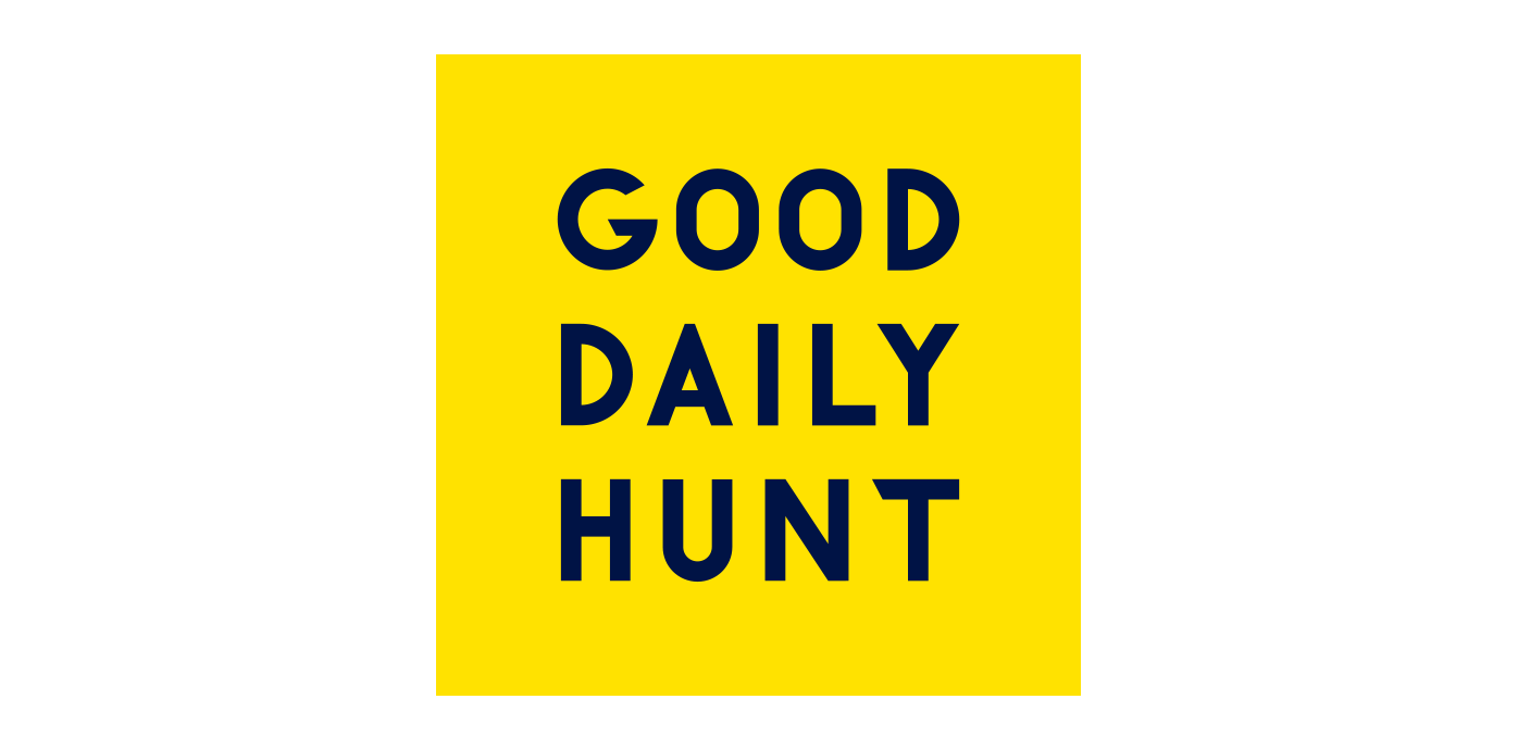 GOOD DAILY HUNT